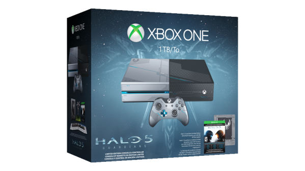 Halo bundle 01