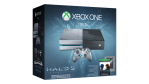 Xbox One Limited Edition Halo 5: Guardians Bundle