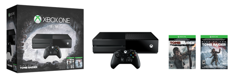 Check Out all the Xbox One Bundles Announced for this Holiday Season