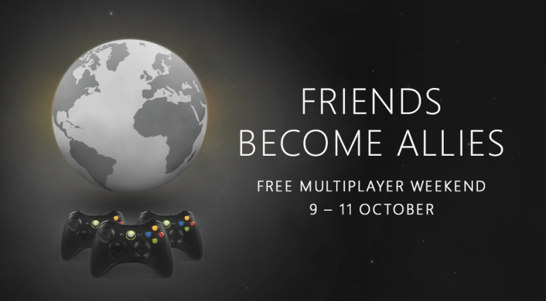 Free MP weekend