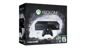 Rise of the Tomb Raider Bundle
