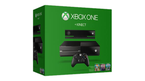 Xbox One With Kinect Bundle