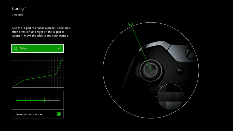 Xbox Acc App - Thumbstick Radial Calculation v2