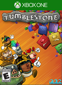 Games with Gold for July - Tumblestone