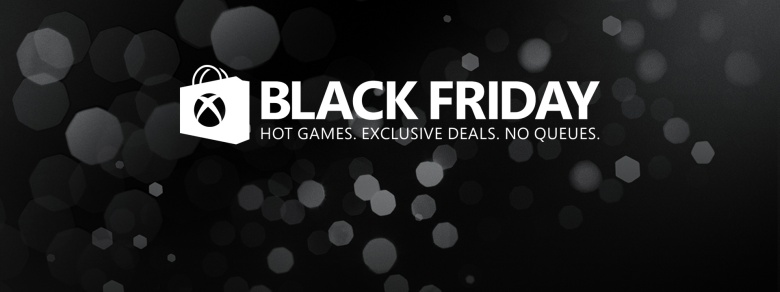 [Microsoft Store]Xbox Live - Black Friday Sale! (Gold Members for Now)