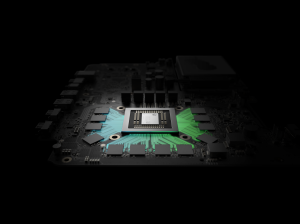 #ProjectScorpio