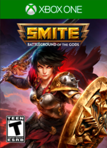 SMITE: Gold Bundle