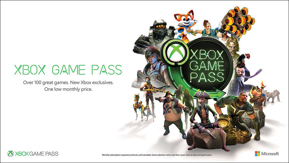 Xbox Game Pass Has A Remarkable First Year Creating New ...